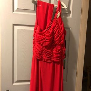 Nox full length gown. NWT.